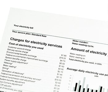 Energy Usage and Site Evaluations