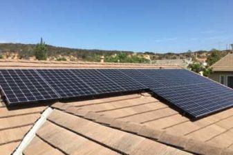 3.92 kW System - La Jolla