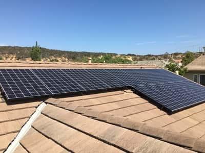 3.92 kW System – La Jolla