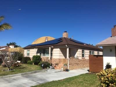 4.0 kW System – Point Loma