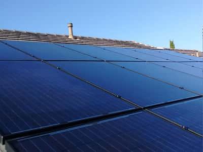 4.32 kW System – Carlsbad