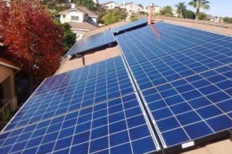 3.975 kW System - Sabre Springs