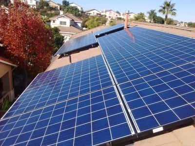 3.975 kW System – Sabre Springs