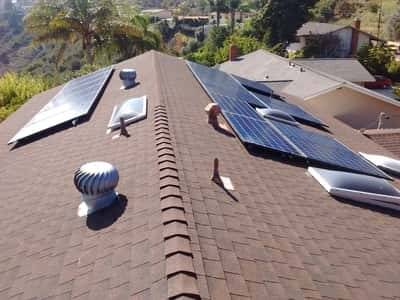 6.035 kwS System – La Jolla