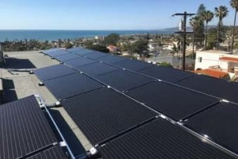 8.64 kW System - Point Loma
