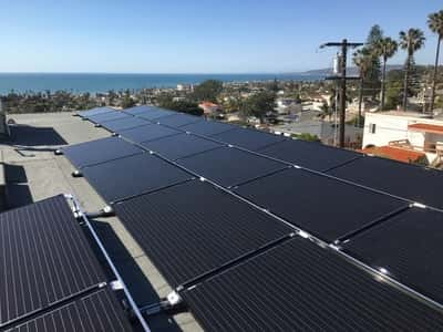 8.64 kW System – Point Loma