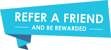 Refer Your Friends and Receive Huge Savings!